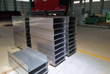 不锈钢制品生产