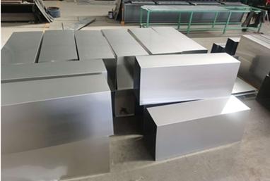 不锈钢制作加工